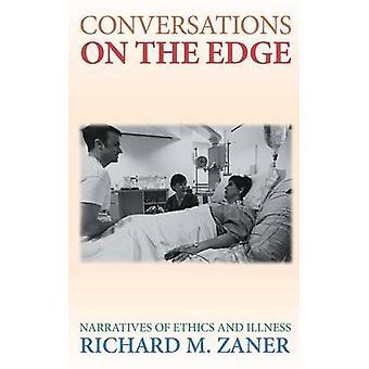 Conversations sur les bord des récits d'éthique et de la maladie par Zeina & Richard M.