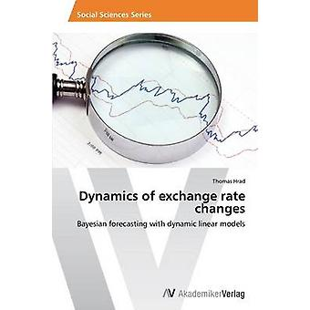 Dynamics of exchange rate changes by Hrad Thomas