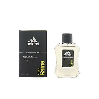Adidas Pure spel Edt Spray 100 Ml voor mannen