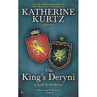 The King's Deryni by Katherine Kurtz - 9780425276693 Book