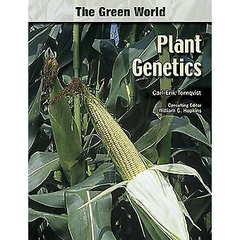 Plant Genetics by Carl Erik Tornqvist - 9780791085639 Book