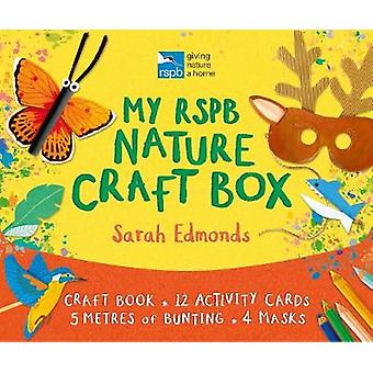 My RSPB Nature Craft Box - Make and Play by My RSPB Nature Craft Box -