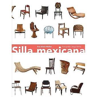 Silla Mexicana by Jorge Rivas - 9786079489250 Book