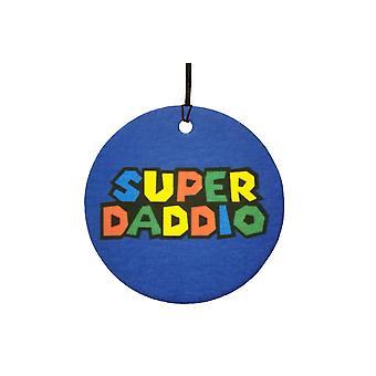 Super Daddio Auto Lufterfrischer