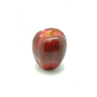 Artificial Weighted Red Delicious Apple