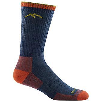 Darn Tough Denim Mens Hiker Boot Cushion Sock
