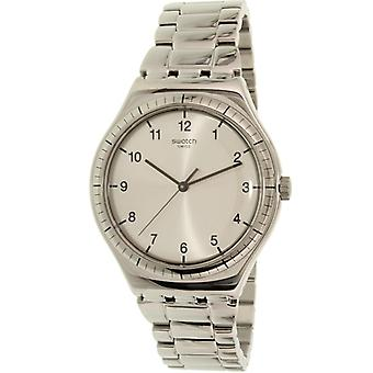 Swatch ZIO ARGENTO Herre Watch YWS100G