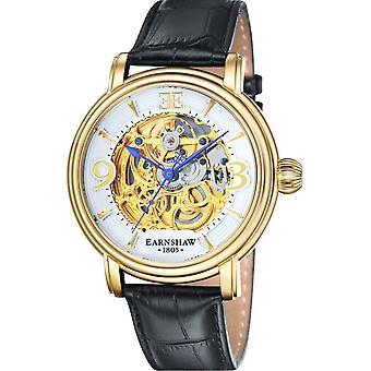 Thomas Earnshaw Longcase ES-8011-04 Heren Horloge