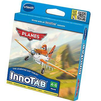 VTech Innotab aviões