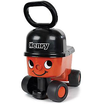 Henry Sit n'Ride - Baby Walker - Ride-On