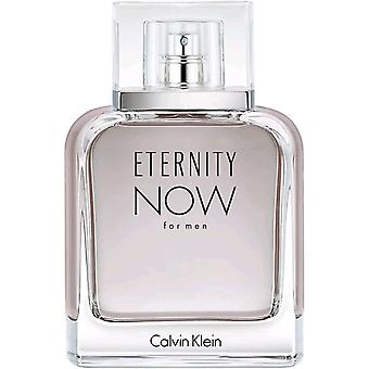 Calvin Klein evigheden nu for mænd Eau de Toilette Spray 100ml