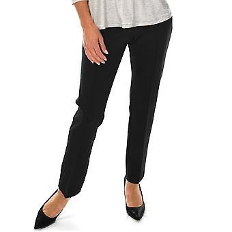 LUCIA Lucia Trousers 43 410450 Black Or Blue