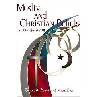 Muslim and Christian Beliefs - A Comparison by Bruce McDowell - Bruce
