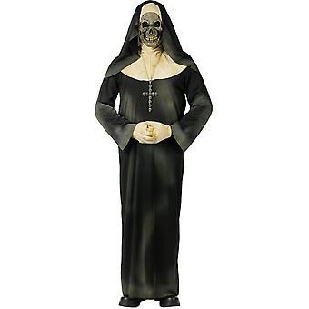 Zombie Nun Adult Costume