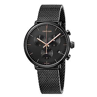Calvin Klein Clock Unisex ref. K8M27421