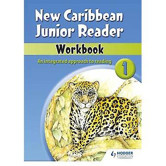 Ny Caribbean Junior leser arbeidsbok 1-9780602252274 Book