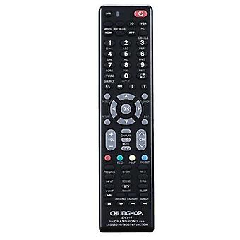 Universal Changhong TV Remote Control Replacement