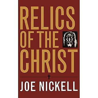 Relikwieën van de Christus