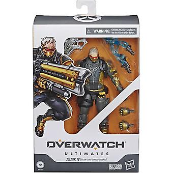 Overwatch, Action figure-Soldier 76