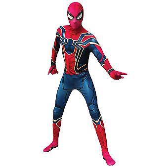 Men Iron Spider Skinsuit - Avengers: Fin de partie