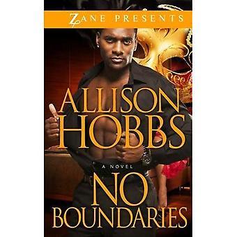 No Boundaries : A Novel