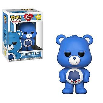Care Bears Grumpy Bear Pop! Vinyl