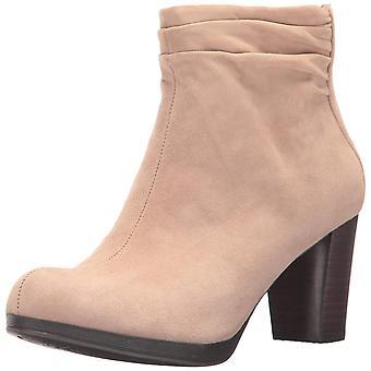 Bella Vita Womens Landon Closed Toe Ankle Fashion Boots