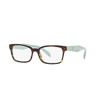 Prada VPR18T 2AU1O1 Havana bril