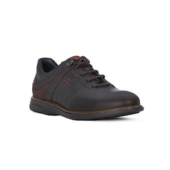 Fluchos gras brandy schoenen