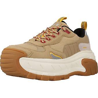 Coolway sport/Rex kleur zand sneakers