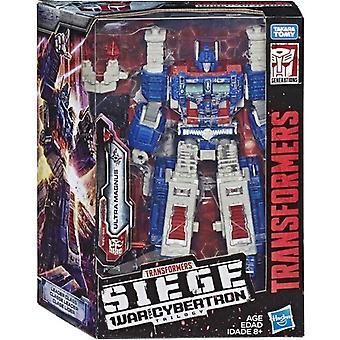 Transformers Belagerungskrieg gegen Cybertron, Ultra Magnus