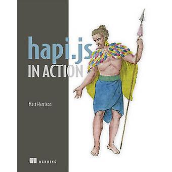 happy.js en action par Matt Harrison
