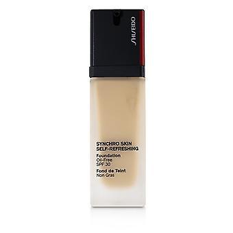 Synchro Skin Self Refreshing Foundation Spf 30 - # 160 Shell - 30ml/1oz