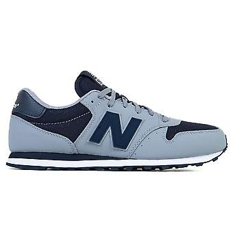 New Balance 500 GM500SSB universaali koko vuoden miesten kengät