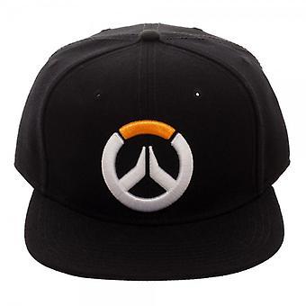 Baseball Cap - Overwatch Logo Snapback New Licensed sb5fq9ovw
