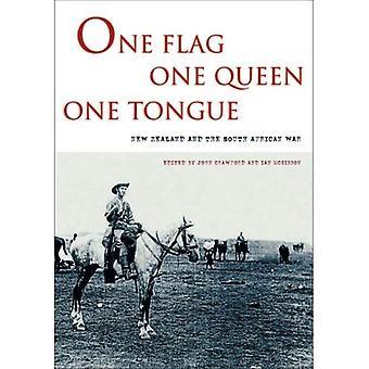 Eine Flagge, eine Königin, eine Zunge: Neuseeland und dem südafrikanischen Krieg