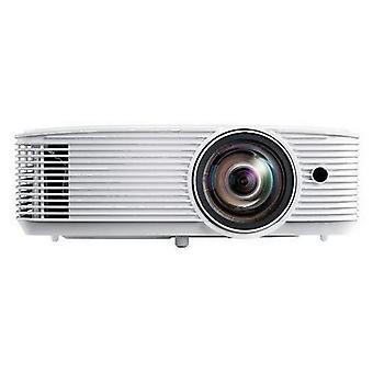 Projektor Optoma X308STe 3500 LM 225 W XGA hvid