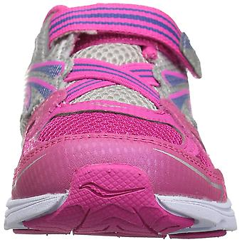 Saucony Baby Ride Running Shoes (Toddler/Little Kid)