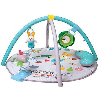 Taf Toys Baby Playmat Jardin Tummy Time Gym