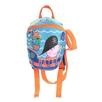 George Rocco Reins Rucksack Travel Backpack Bag
