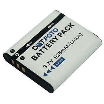 Bateria Dot.Foto Panasonic VW-VBX090 - 3.7 v / 925mAh