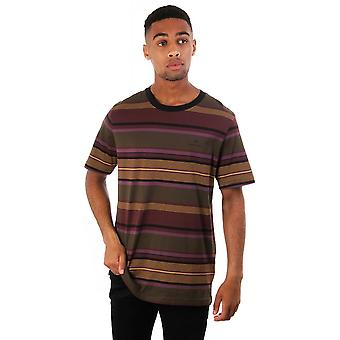 PS Paul Smith Reg Fit Ss Striped T Shirt