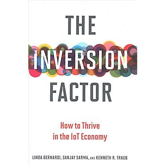 The Inversion Factor by Kenneth Pamela K. Cohen widow & executor Traub