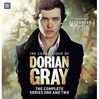 The Confessions of Dorian Gray The Complete Series One and Two by Scott Handcock & Nev Fountain & Joseph Lidster