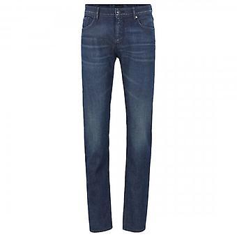 Hugo Boss Charleston3 Blue 435 Extra Slim Jeans 50405515