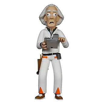 Back to the Future Doc Emmet Brown Vinyl Idolz
