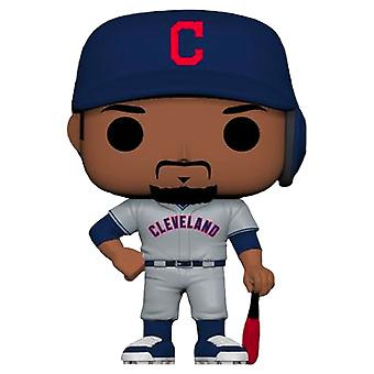 MLB Francisco Lindor Pop! Vinyl