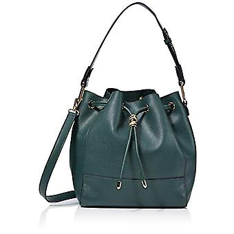 Hotter Grace Green Women's Shoulder Bags (Forest Green) 24.5x26x60 Centimeters (W x H x L)
