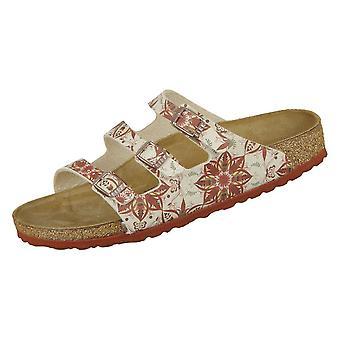 Birkenstock Florida Boho 1015995 chaussures universelles pour femmes d'été