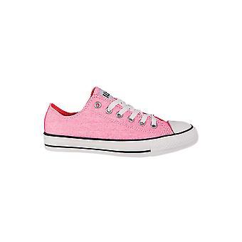 Converse Chuck Taylor All Star 136584C universal todo el año zapatos de mujer